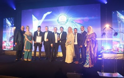 Cam Spice named Restaurant of year at Bangladesh Caterers Association awards